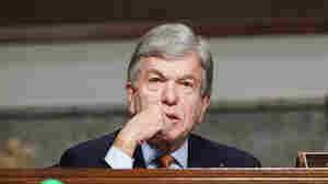 Sen. Roy Blunt Announces He Won't Seek Reelection In 2022