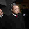 Roberts Accuses Supreme Court Justices Of 'Turning Judges Into Advice Columnists'