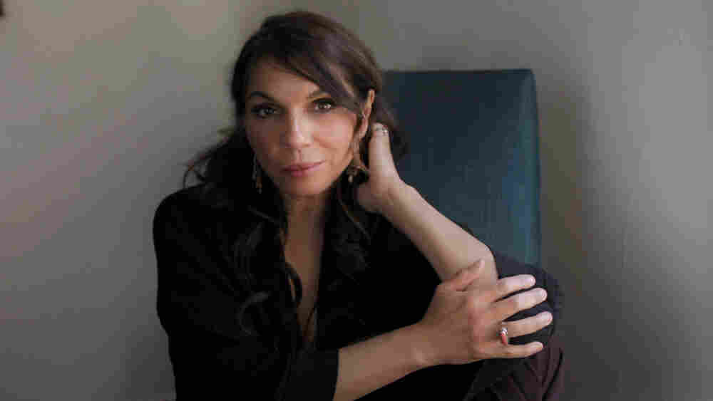 With Her Recording Series 'Rising Sun,' Lara Downes Re-Centers Black Composers