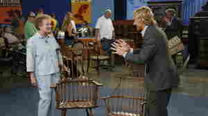 Buried Treasure: 'Antiques Roadshow' Is Still Just Like New