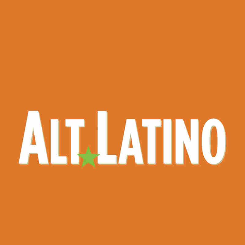 The Alt.Latino Playlist