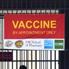 People With High-Risk Disabilities Feel Left Out By California's Vaccine System