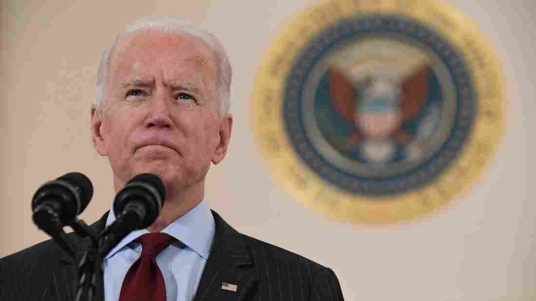 Biden Gives States a New Deadline on Vaccines