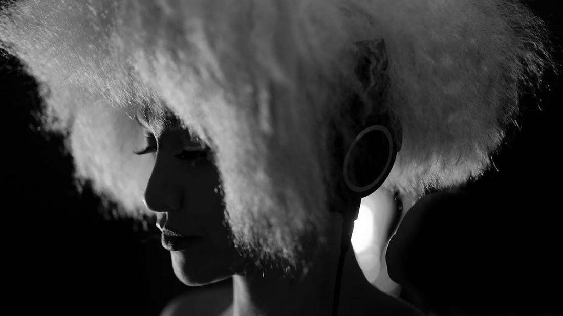 KCRW Presents Lockdown Listening: Lady Blackbird