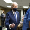 Majority Approves Of Biden's Handling Of Pandemic, NPR/PBS NewsHour/Marist Poll Finds