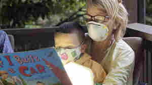 VIDEO: The Early Days Of The Pandemic As Seen Through Your Camera Roll
