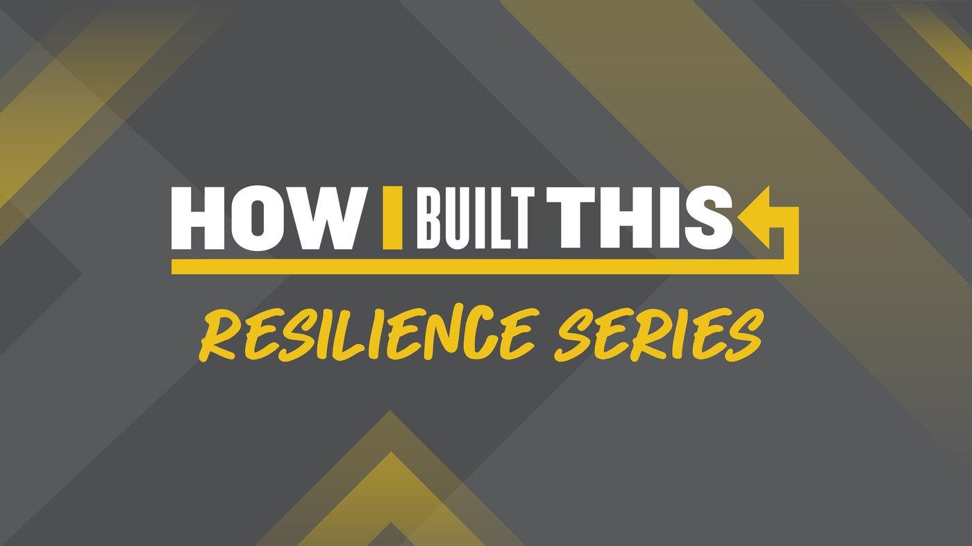 How I Built Resilience: Shan-Lyn Ma of Zola