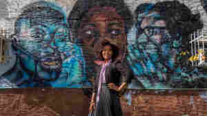 'We Don't Have The Luxury To Fall Apart': Black Businesses Get Creative To Survive