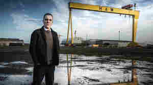 'Bloodlands' Police Thriller Doesn't Trivialize Northern Ireland's Troubles