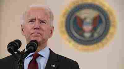 President Biden To Direct States To Make All Americans Eligible For Vaccines By May 1