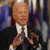 Biden Sets Goal Of July 4th To 'Mark Independence' From Coronavirus