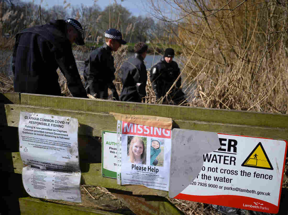 Sarah Everard investigation: United Kingdom police confirm remains are those of missing woman