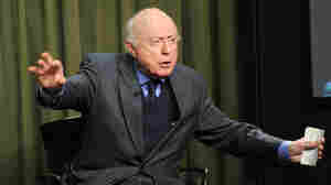 Norman Lloyd, Who Got His Acting Start During The New Deal, Dies At 106