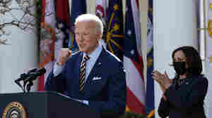 The COVID-19 Relief Bill Passed. What's Biden's Next Big Move?