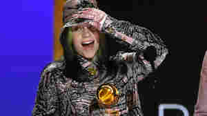 2021 Grammy Awards: The Full List Of Nominees And Winners
