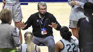 NCAA Women's Basketball: UConn Again A Top Seed. But Starting Without Its Famed Coach