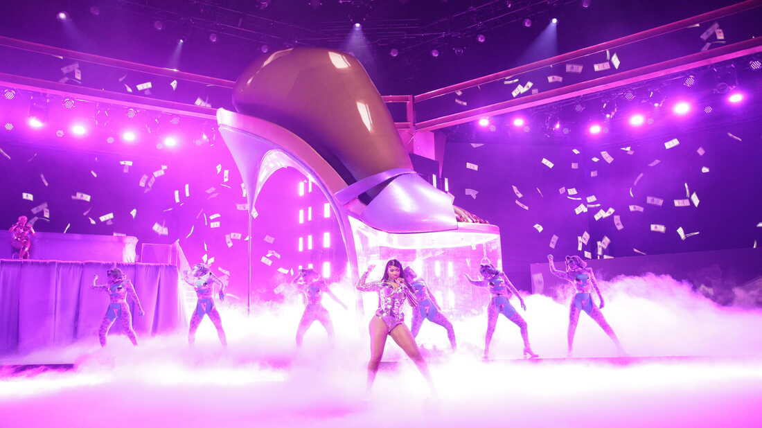 The 2021 Grammy Awards Excelled At Escapism, If Not Escape