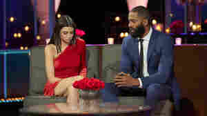 The Bachelor's Cluelessness About Race Comes To A Head In Season Finale