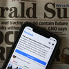 Facebook Reaches Deal With News Corp. Australia To Pay For News Content