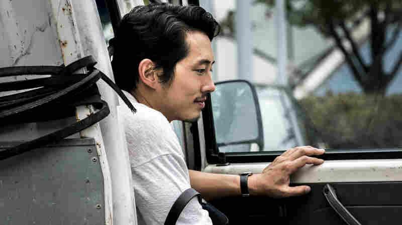 Steven Yeun's Essential Performances