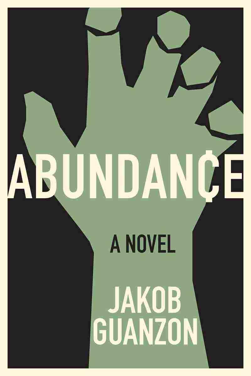 Abundance, by Jakob Guanzon