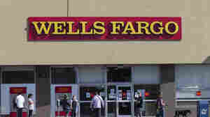 Wells Fargo Site Crashes As Customers Try To See If They've Received Stimulus Payments