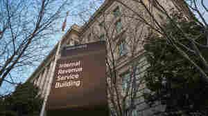 IRS Postpones Tax Filing Deadline To May 17