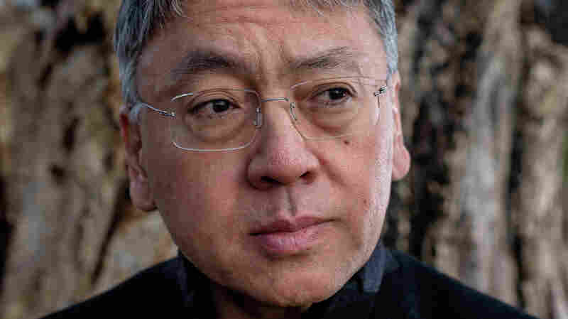 Kazuo Ishiguro Draws On His Songwriting Past To Write Novels About The Future