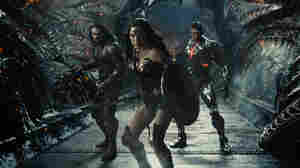 'Zack Snyder's Justice League': Vindication For Fans But What About Everybody Else?