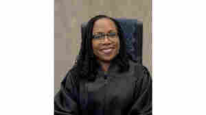 Ketanji Brown Jackson, A Supreme Court Prospect, Is Confirmed To A Key Appeals Court