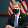 'We're Going To Keep Digging,' FBI Director Wray Says Of Capitol Siege