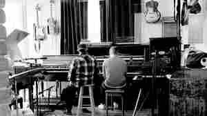 NPR Music's Listening Party For Floating Points & Pharoah Sanders' 'Promises'