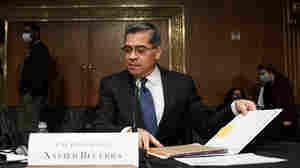 Senate Confirms Xavier Becerra To Head Health And Human Services