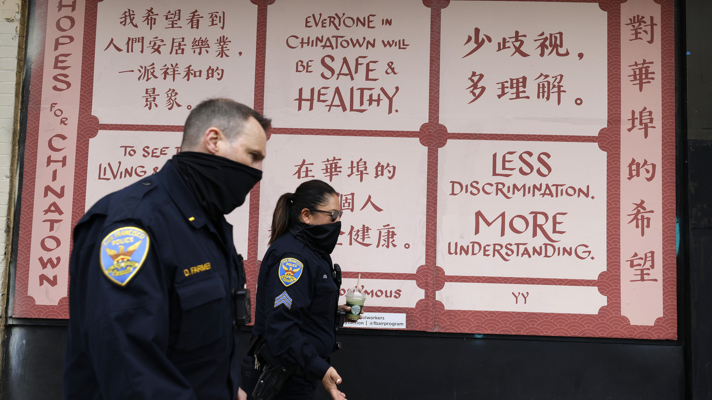 www.npr.org: GA Shooting: Latest In Year Of Trauma And Terror For AAPI : Consider This from NPR : NPR