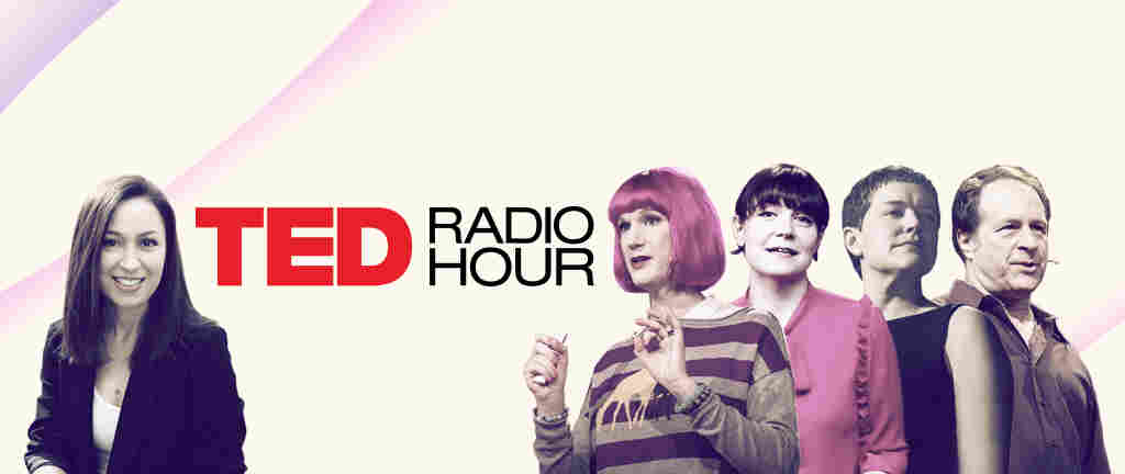 TED Radio Hour / NPR