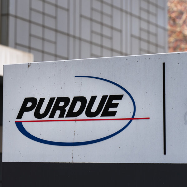 Purdue Pharma Conducted Massive Probe Of The Sacklers, But The Findings Are Secret