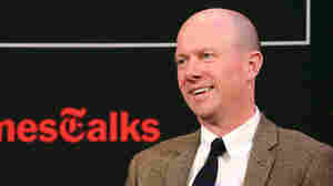 Not My Job: We Quiz NYT Cooking Expert Sam Sifton On Vending Machines