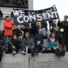 Protesters Across Europe Clash With Police Over COVID-19 Lockdowns