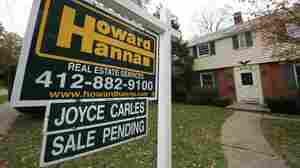 Out Of Whack: Lack Of Homes For Sale Sends Prices Surging, Frustrates Buyers