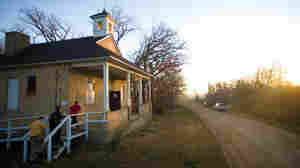 Myths And Realities Of America's Rural Economy