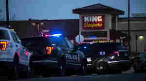 10 People, Including Police Officer, Killed In Colorado Grocery Store Shooting