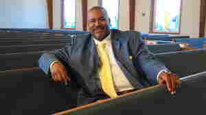 St. Louis Pastors Encourage Black Congregations To Get Vaccinated