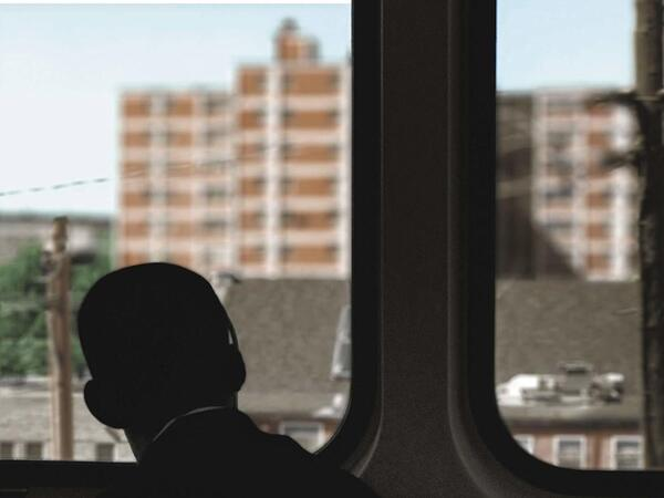 Halfway Home, by Reuben Jonathan Miller