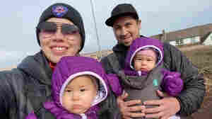Alaskan Woman Spends Last Months Of Pregnancy In Isolation To Prevent COVID-19 Spread
