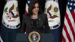 After Boulder Shooting, Vice President Harris Says Senate Needs To Act
