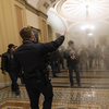 New evidence indicates coordination between extremist groups ahead of the Capitol riots