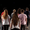1 Pandemic, 2 Productions Of 'A Chorus Line,' Plenty Of Teen Resilience