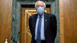 Sen. Bernie Sanders' Next Progressive Frontier: Reshaping A 'Rigged' Tax System