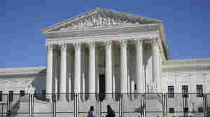 Supreme Court Dips Gingerly Into Roiling Police Misconduct Waters