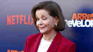 'Arrested Development' Star Jessica Walter Dies At 80